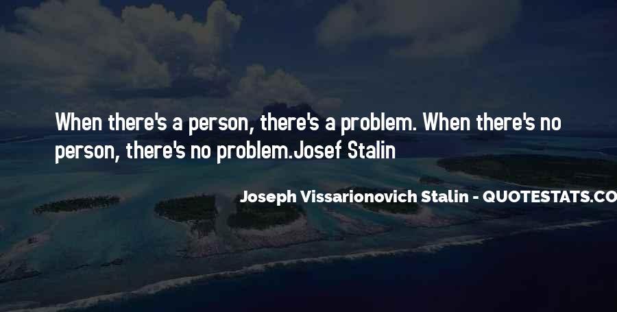 Josef's Quotes #579932