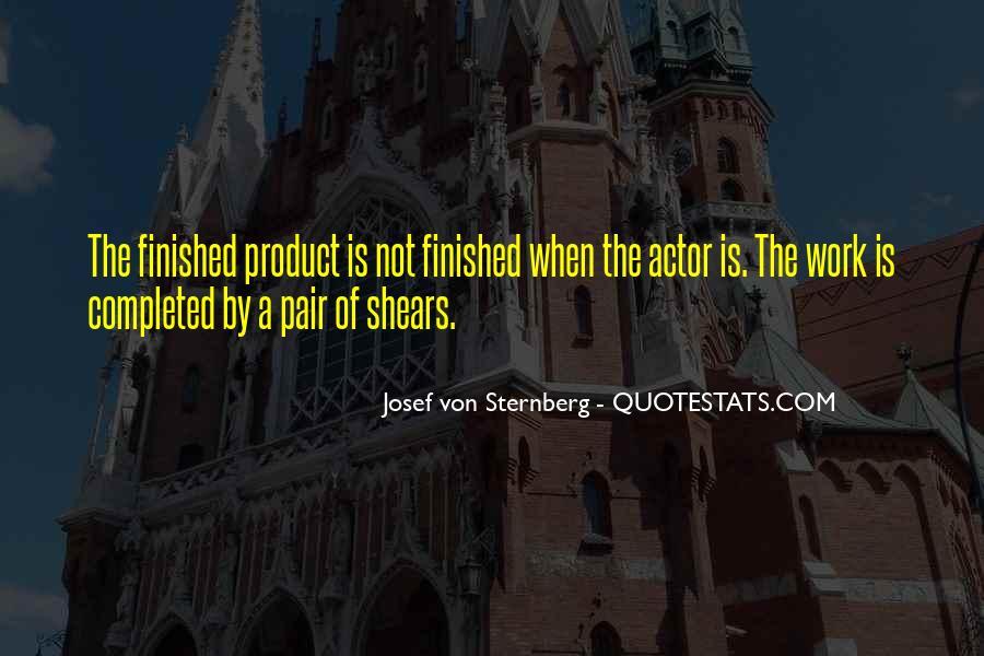Josef's Quotes #59213