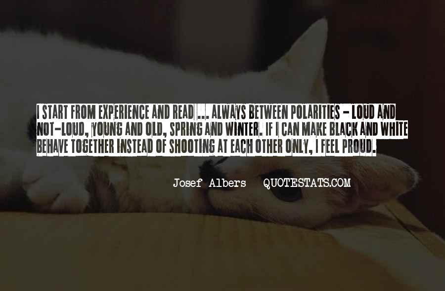 Josef's Quotes #71296