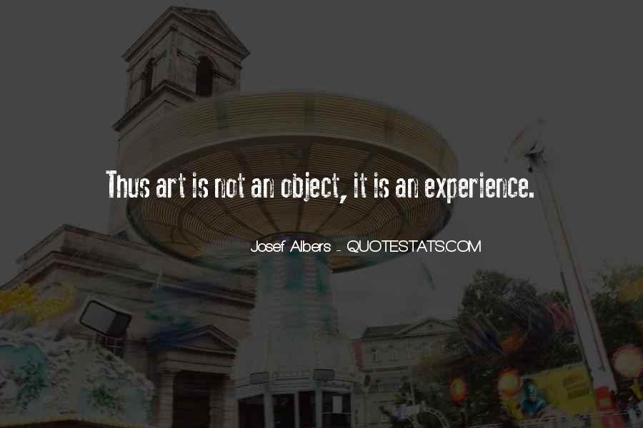 Josef's Quotes #771550