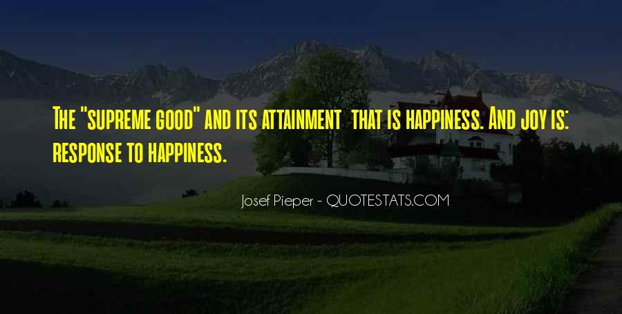 Josef's Quotes #852907