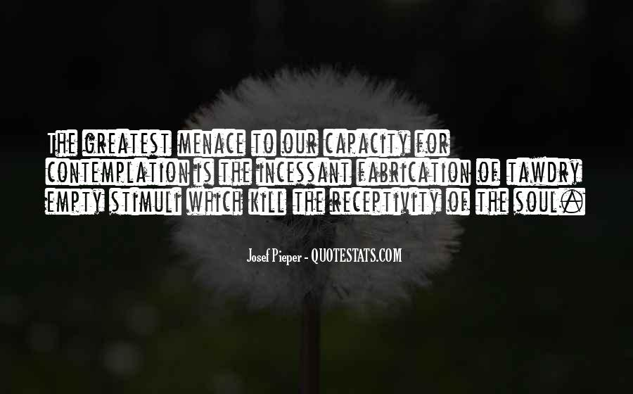 Josef's Quotes #882122