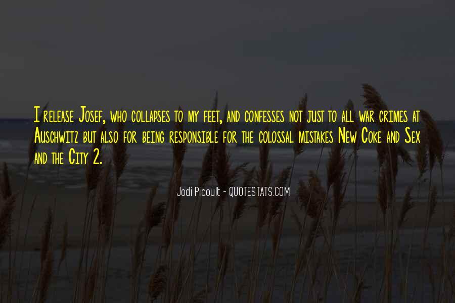 Josef's Quotes #888157