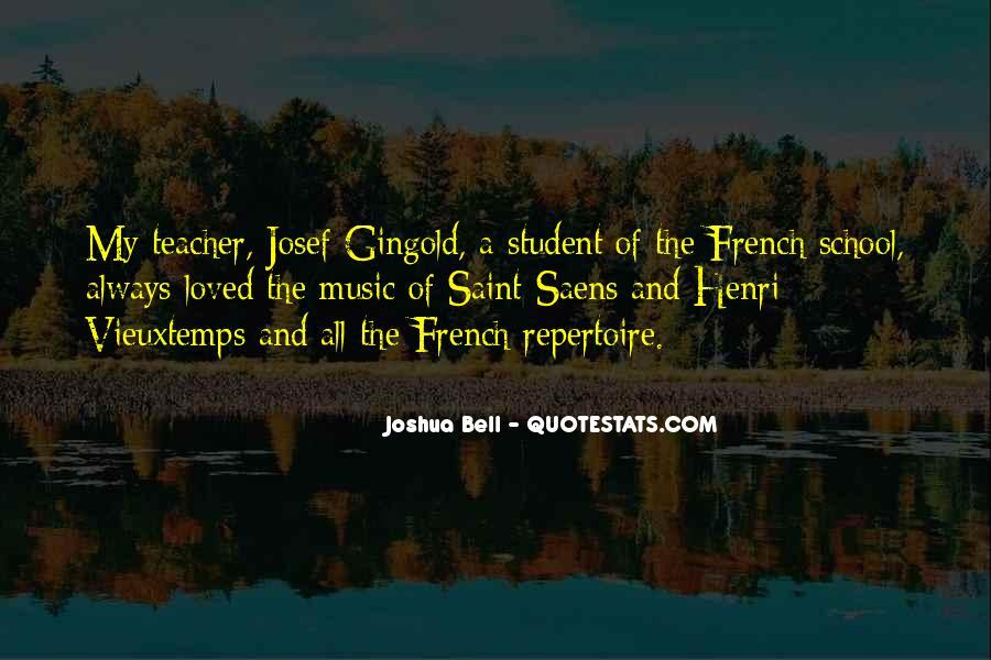 Josef's Quotes #962133