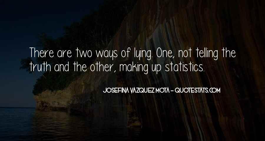 Josefina Quotes #1098379
