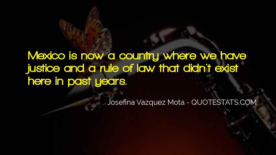 Josefina Quotes #1292072