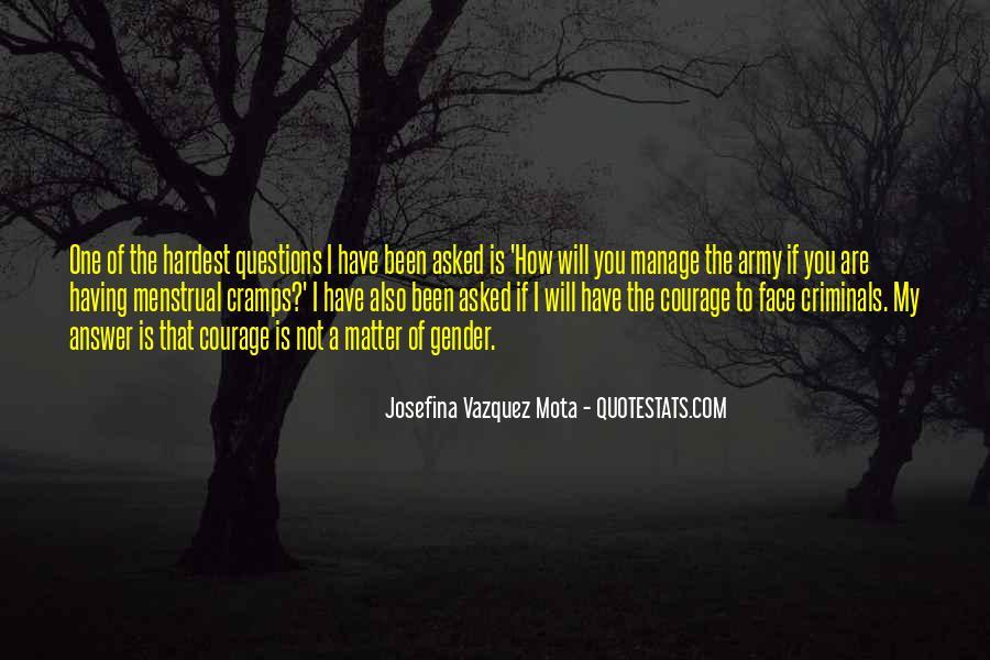 Josefina Quotes #150168