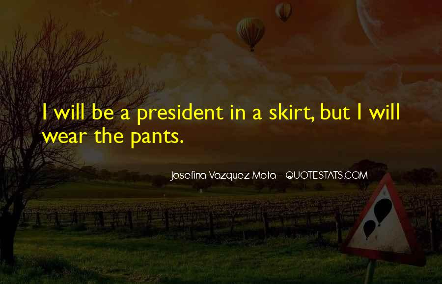 Josefina Quotes #1503360