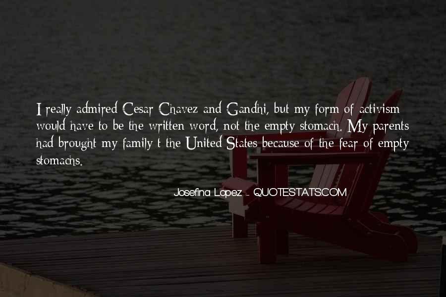 Josefina Quotes #173791