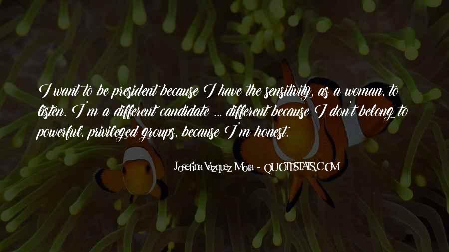 Josefina Quotes #1796965