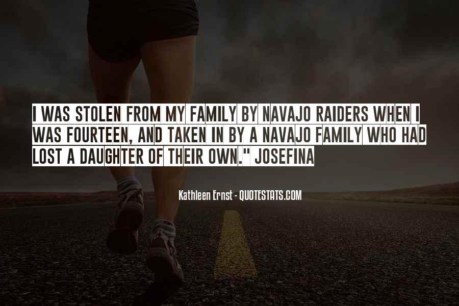 Josefina Quotes #1863633
