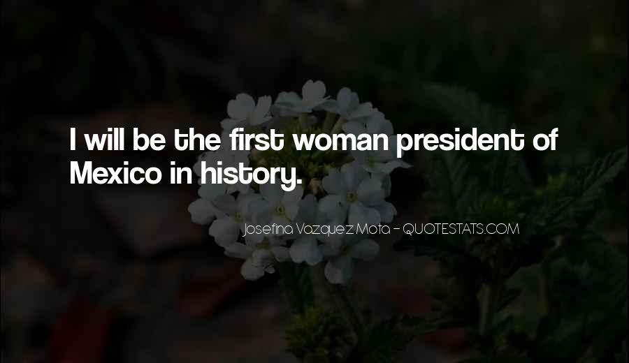 Josefina Quotes #191243