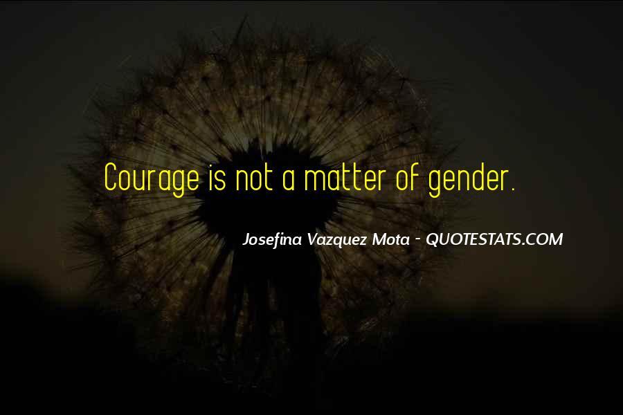 Josefina Quotes #889148