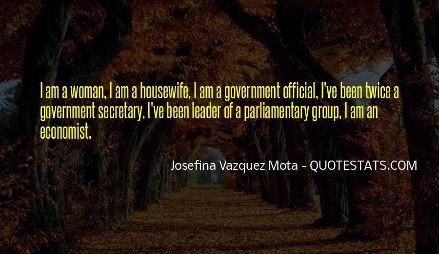 Josefina Quotes #979698