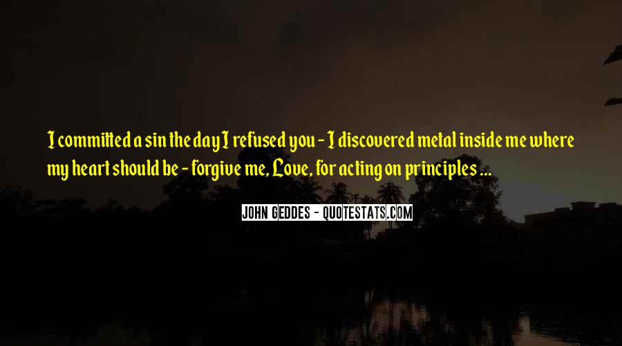 Jozefina Quotes #1139008