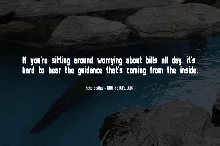 Judgementally Quotes #13372