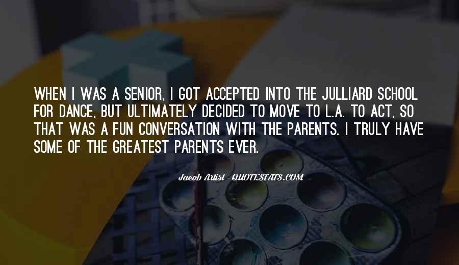 Julliard Quotes #101078