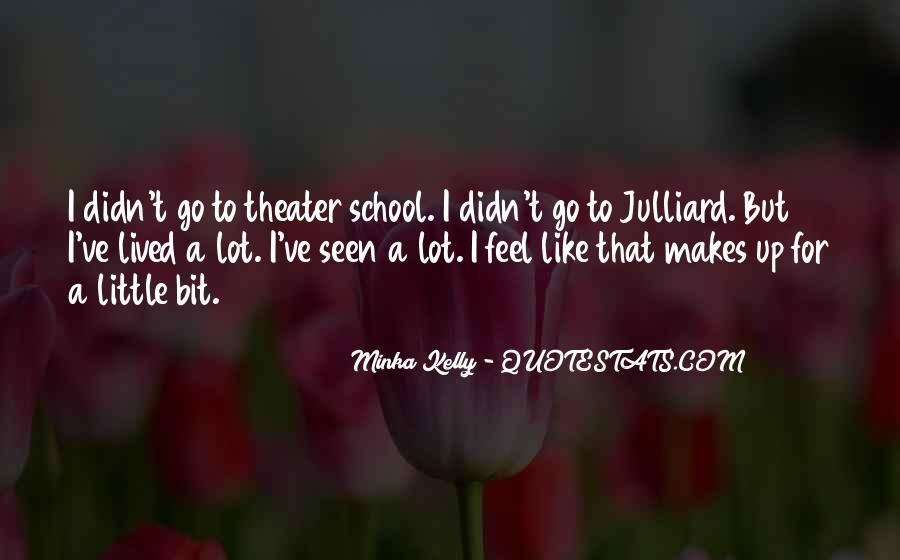 Julliard Quotes #894434