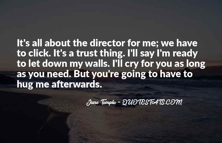 Juno's Quotes #1077452