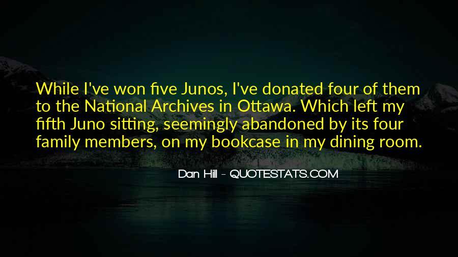 Juno's Quotes #1197757