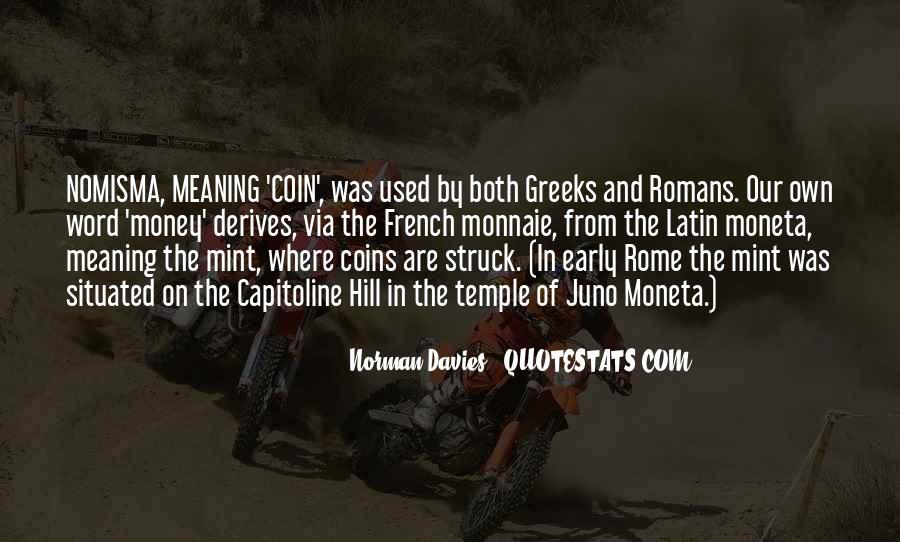 Juno's Quotes #1212528