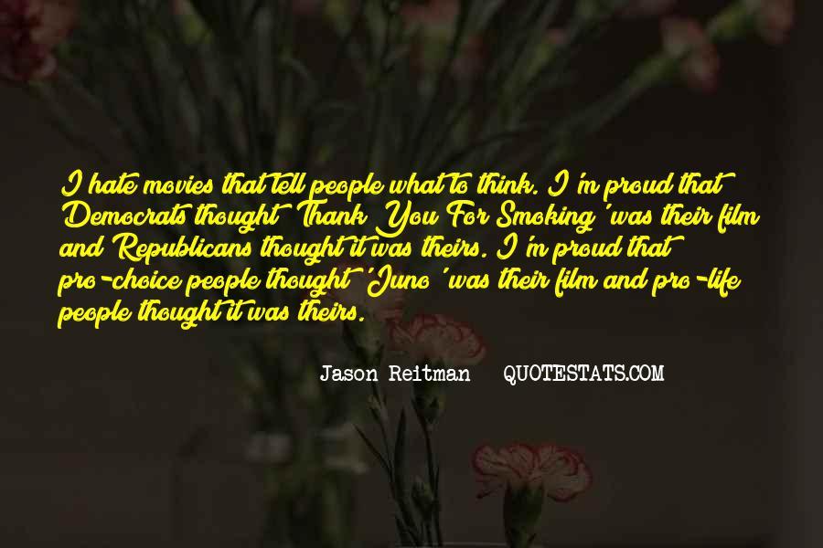 Juno's Quotes #1350525