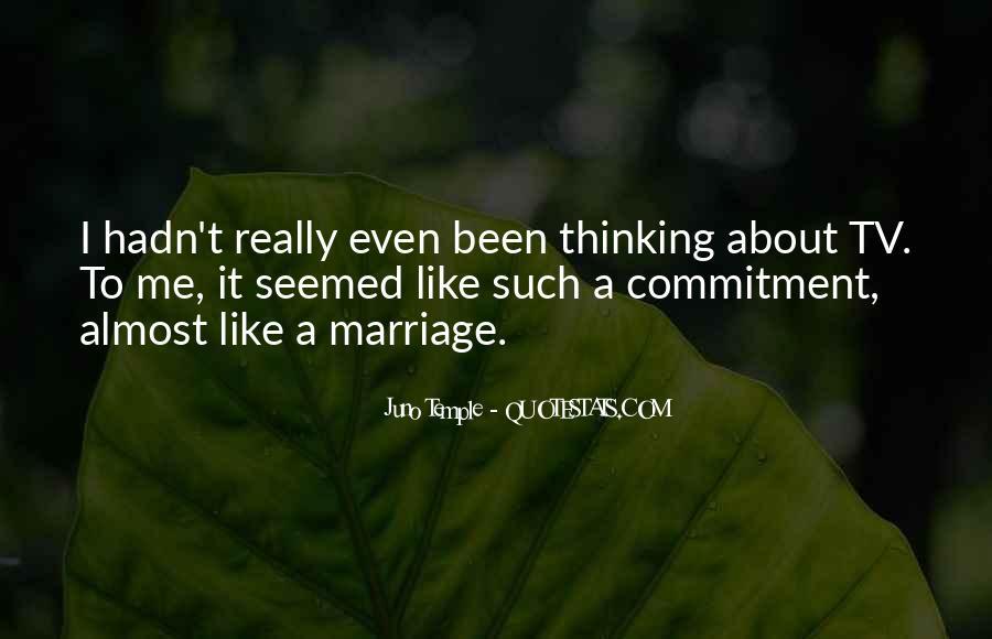Juno's Quotes #1434158