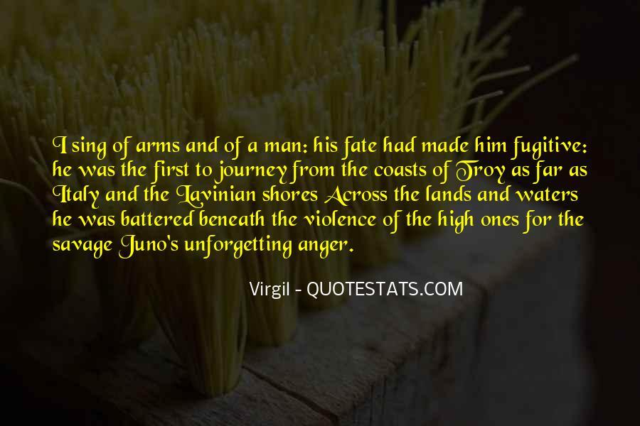 Juno's Quotes #1599181
