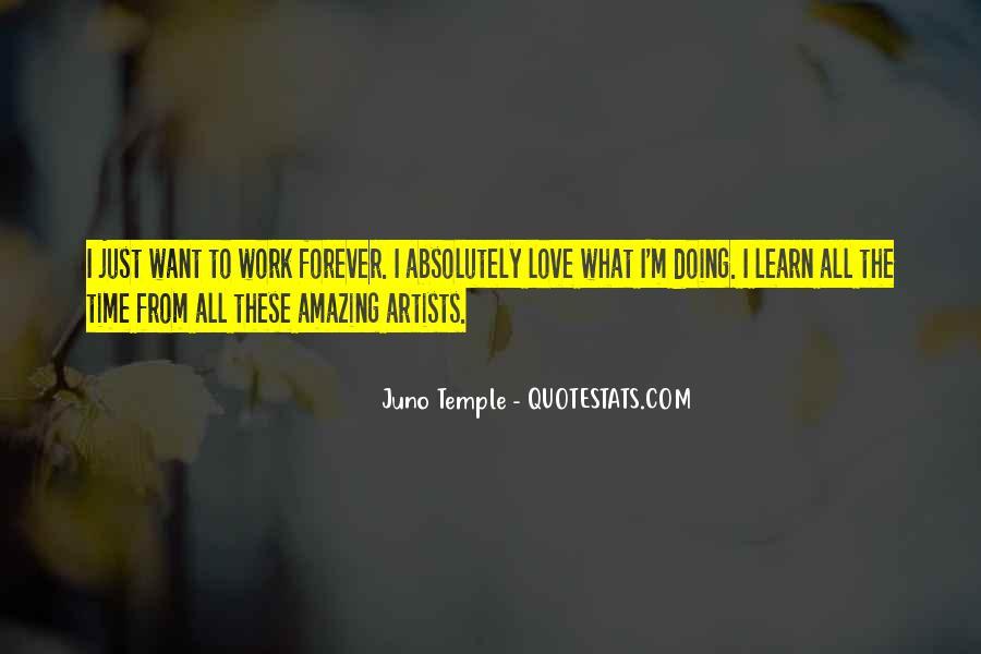 Juno's Quotes #172889