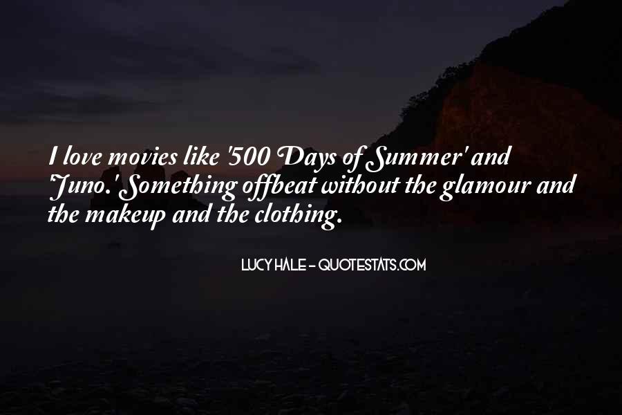 Juno's Quotes #230476