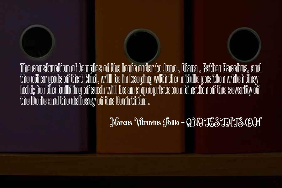 Juno's Quotes #363882