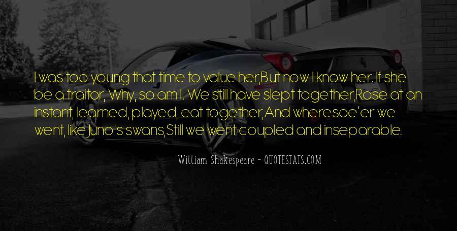Juno's Quotes #520335