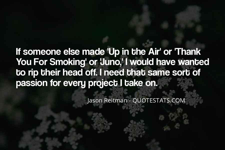 Juno's Quotes #566760