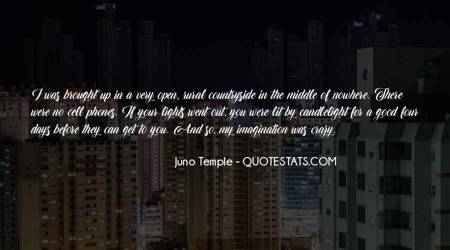 Juno's Quotes #572734