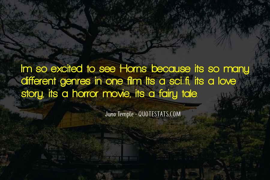 Juno's Quotes #580571