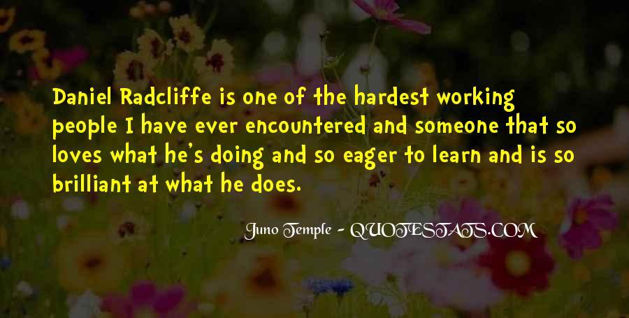 Juno's Quotes #688915