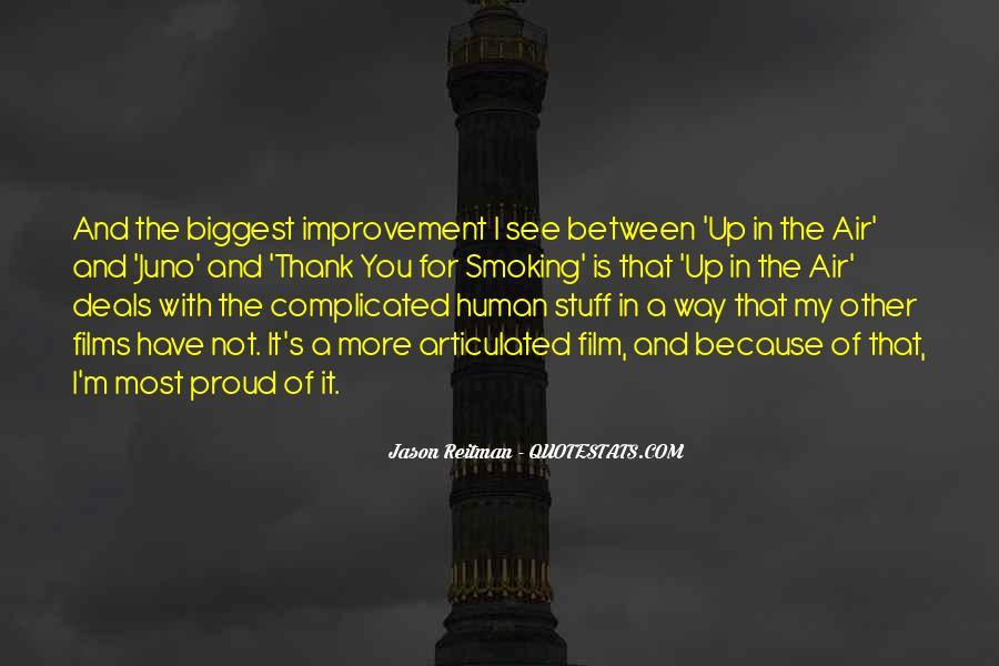 Juno's Quotes #767315