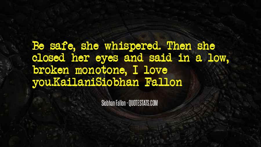 Kailani Quotes #940753