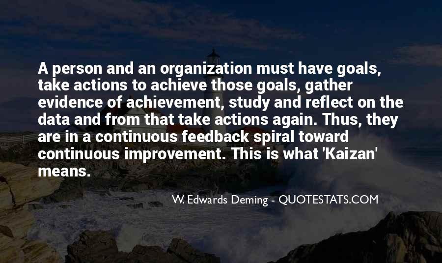 Kaizan Quotes #62388