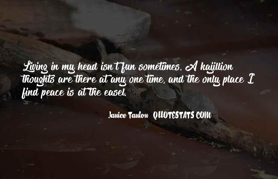 Kajillion Quotes #1761858