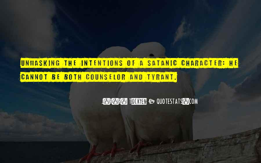 Quotes About Spiritual Warfare #416211