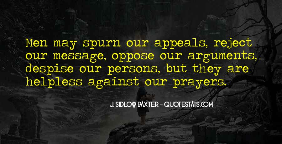 Quotes About Spiritual Warfare #515423