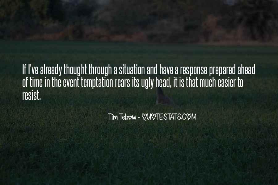 Quotes About Spiritual Warfare #788716