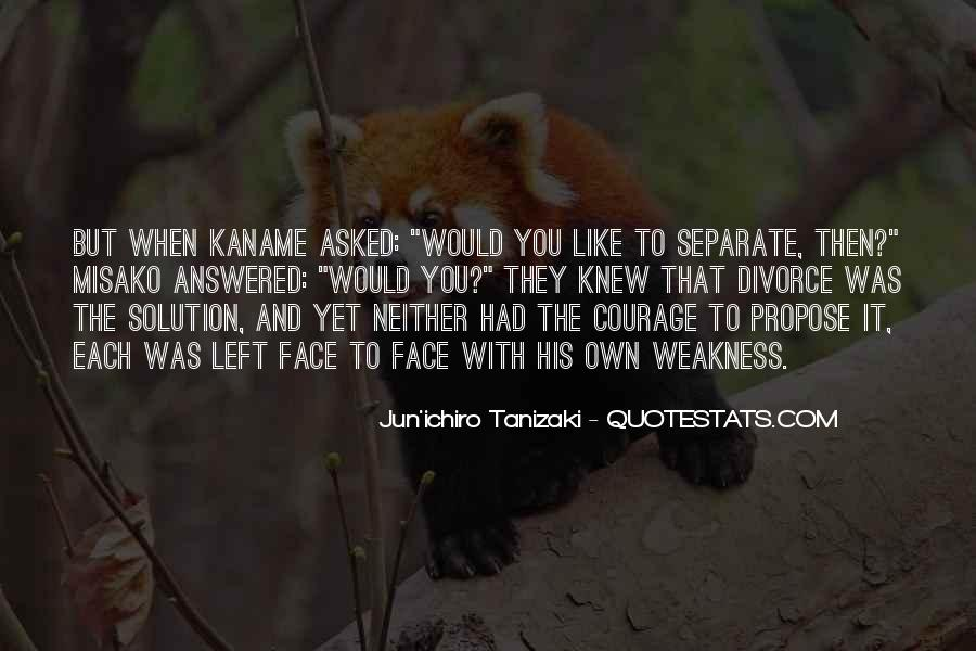 Kaname's Quotes #966884