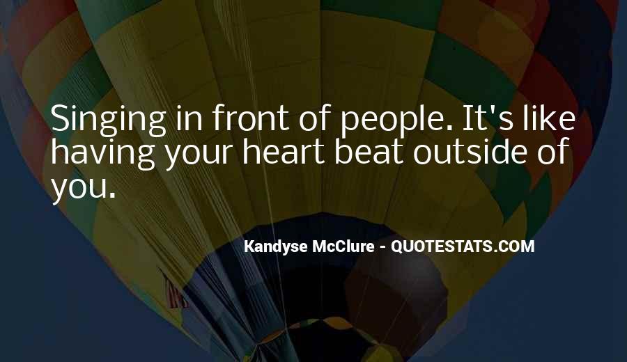 Kandyse Quotes #1162320