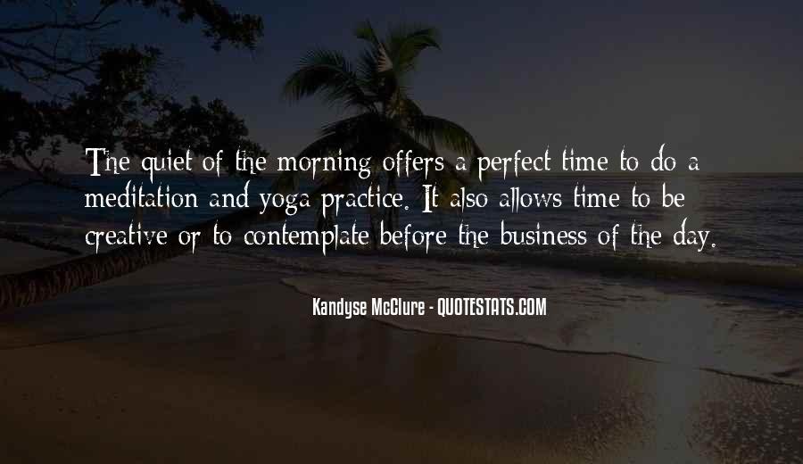 Kandyse Quotes #44258