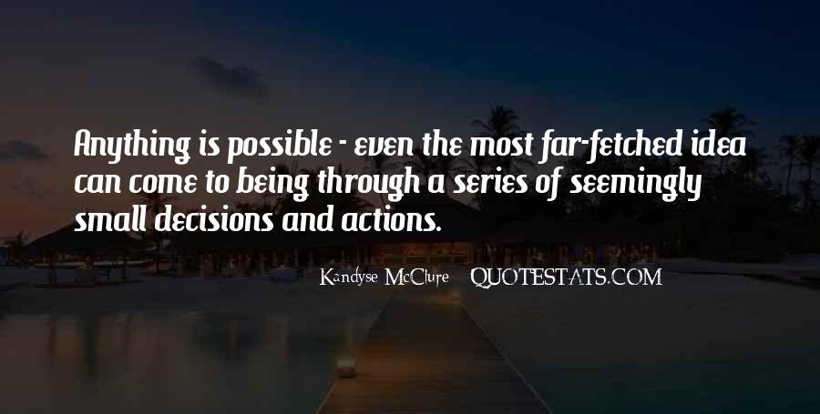 Kandyse Quotes #777408