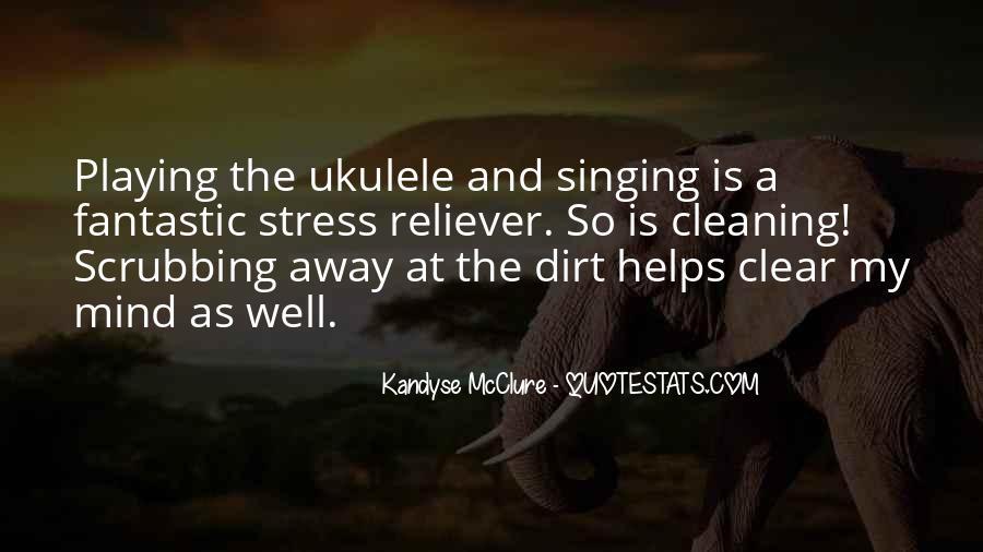Kandyse Quotes #979474