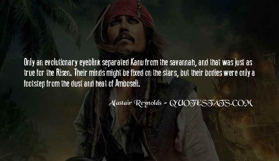 Kanu Quotes #625169