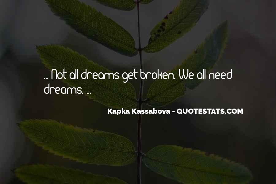 Kapka Quotes #249123